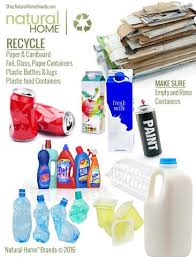 Things To Recycle Things You Can Cannot Recycle Information Guide