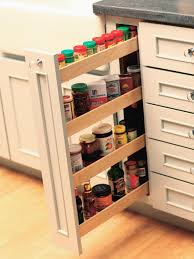 Creative Storage For Small Kitchens Cabinets Storages Fascinating Astounding Small Kitchen Storage
