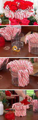 Candy Cane Theme Decorations 60 DIY Christmas Party Ideas for Adults Trollox 44