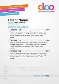 design invoice template sanusmentis invoice design template lance templates 35 best word oloo adam cooper invoice template by adamjamescooper d5