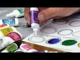 Ken Oliver Color Burst Color Chart Youtube