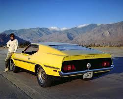 Cars of '71: The Mustang Boss 351 | Team Valvoline