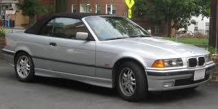 BMW 3 Series 1998 bmw 3 series : bmw 3 series cabrio (e36) 1998 wallpaper - Auto-Database.com