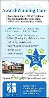 tabitha health care services ad from 2018 04 26