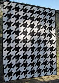 Huskers Houndstooth Quilt Pattern | Houndstooth, Thoughts and Patterns &  Adamdwight.com