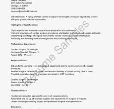 Medical Technologist Resume Sample Resume For Chemistry Lab Technician Medical Tech Sample Skills Pic 91