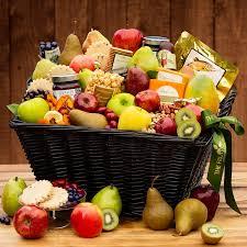 fruit basket. Wonderful Fruit Oregonu0027s Cascade Fruit Basket For