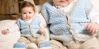 Free Knitted Vest Patterns Classy Free Knitting Vest And Booties Pattern For Babies I'm Knitting