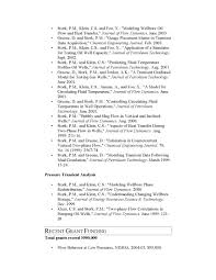 resumes and cover letters the ohio state university alumni cv