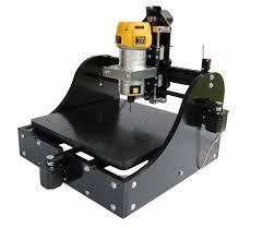this desktop cnc machine gets you milling for under 500 millright cnc desktop router 02