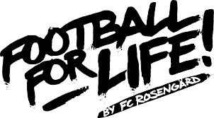 For Life Football For Life Fc Rosengayenrd