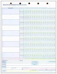 Med Sheets Printables Nursing Home