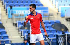 """Novak Djokovic on Twitter: """"Let's go ..."""