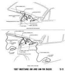 similiar 1966 mustang radio wiring diagram keywords 1966 mustang radio wiring diagram wiring engine diagram