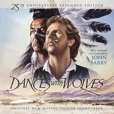 best dances wolves images dances  dances wolves 2cd complete score limited 5000 john barry