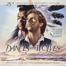 best dances wolves images dances  dances wolves 2cd complete score limited 5000 john barry