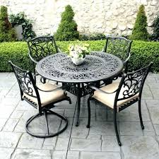wrought iron patio furniture vintage. Wrought Iron Garden Furniture Rod Outdoor Vintage Patio