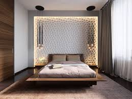 Schone Ideen Moderne Schlafzimmer Wanddeko Ebenfalls Klein Zuhause