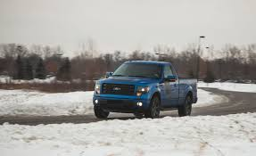 2014 Ford F-150 Tremor 3.5L EcoBoost V-6 4x2/4x4 Test   Review ...