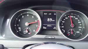 2014 volkswagen gti interior. test drive 2014 vw golf gti 220hp automatic mk7 vii a7typ 5g year 2013 to 2018 youtube volkswagen gti interior