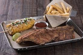 texas dry rub full order ribs