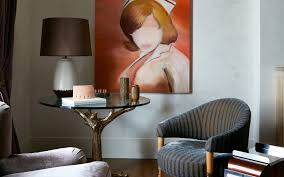 Robert Matthew Designer 7 Expertly Curated Rooms Designed By Robert Stilin Galerie