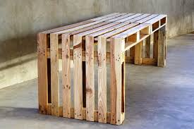 euro pallet furniture. You Just Need 4 Euro Pallets.Screw Them Together And Then Start Brushing.Now Can Paint The Construction Or Let It In Pallet Furniture