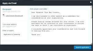 email sending resumes sample email sending resume topshoppingnetwork com