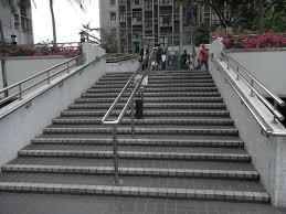 File:HK  Yamatei  Prosperous Garden outdoor stairs.jpg