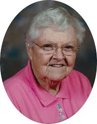 Contributions to the tribute of Wilma Pearl Sharpe | Welcome to McC...