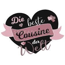 Cousin Und Cousine Sprüche Sprüche Zitate Cousine 2019 04 02