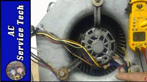 240 volt psc blower motor fan speeds 120 240 Volt Motor Wiring Diagram Contactor Wiring Diagram