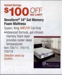 novaform 14 gel memory foam mattress. novaform-14-gel-memory-foam-mattress novaform 14 gel memory foam mattress