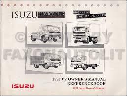 wire schematic isuzu ftr electrical wiring diagram isuzu frr wiring schematic wiring diagram centre1997 isuzu cv truck owner u0027s manual original
