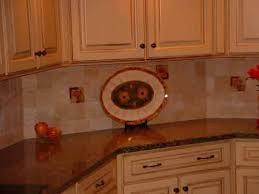 kitchen backsplash accent tile designs