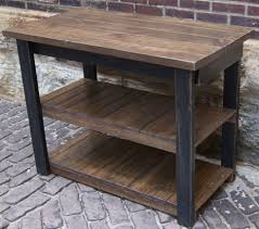 Rustic Kitchen Island Cart Rustic Kitchen Tables Canada Bedroom Kids Bedroom Decor Canada