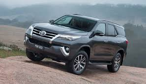 new car releases in south africa 2016Toyota SAs new Fortuner Details gallery  Wheels24