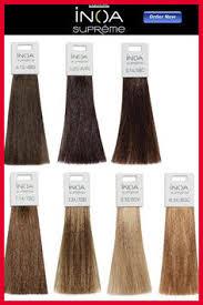 L Oreal Professionnel Colour Chart 28 Albums Of Loreal Inoa Hair Color Chart Explore
