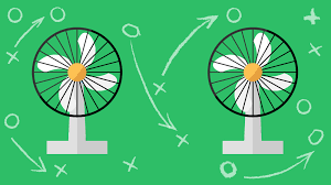 cool a room without ac. Simple Without Illustration Of Fan How To Cool Down A Room On Cool A Room Without Ac