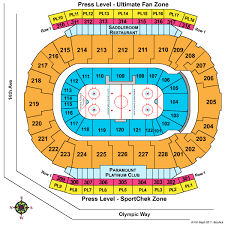 Flames Central Seating Chart Scotiabank Saddledome Scotiabank Saddledome Concerts And