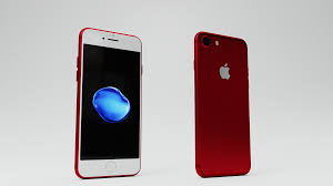Critiqueiphone 7 Product Red Iphone Download Wallpapers