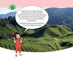 Kekayaan sumber energi di indonesia, subtema 2: Kunci Jawaban Buku Tema 1 Kelas 5 Sd Halaman 145 146 147 150 151 153 154 Subtema 3 Pembelajaran 3 Halo Belajar