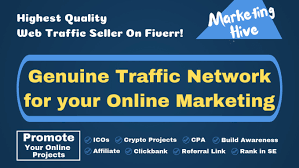 Image result for web traffic system