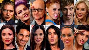 Oficial: estos son los 12 concursantes de MasterChef Celebrity 3 en TVE
