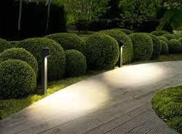 Designer Garden Lights Image Cool Decoration