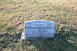 Mary Etta Harbaugh Mann (1871-1925) - Find A Grave Memorial