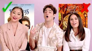 We won't share this comment without your permission. To All The Boys I Ve Loved Before Is A Love Story It S Also One About Loss And Grief Teen Vogue