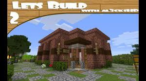 Minecraft Shop Designs Lets Build Minecraft Spawn Shop Design Idea