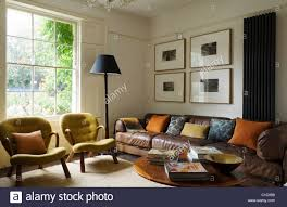 Victorian Terrace Living Room 1840s London Victorian Terrace Decorated With Vintage And Antique