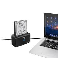 <b>ORICO</b> 2.5 & 3.5 <b>inch</b> SATA2.0 <b>USB3</b>.<b>0</b> & eSATA External Hard ...
